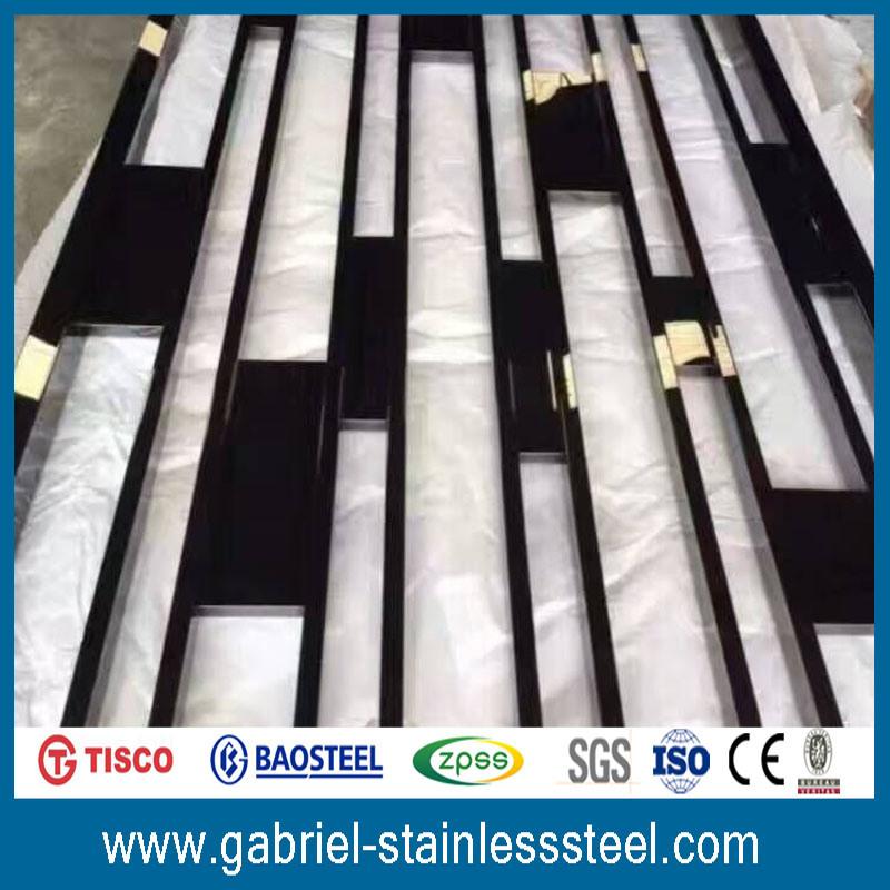 Stainless Steel Room Divider of Ss Metal Screem