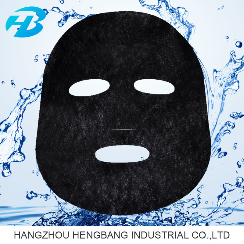 Medical Black Face Mask Cosmetic Collagen Face Mask for Facial Make up Products