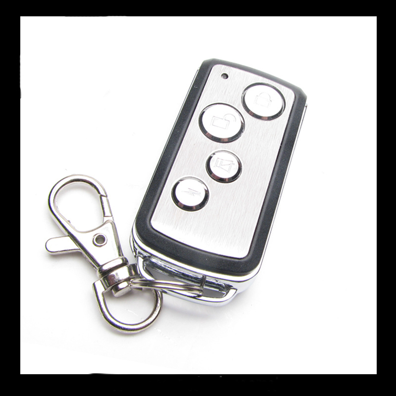 (SH-FD023) 27A Long Distance Mini Remote Control for Garage Door Opener Automatic Gate Open