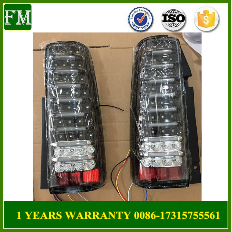 Full LED Tail Lamp Light Auto Parts for Suzuki Sierra Jimny