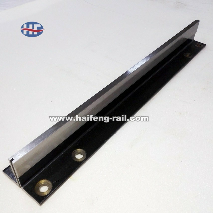 T140-1/B Trustful Heavry Elevator Guide Rail