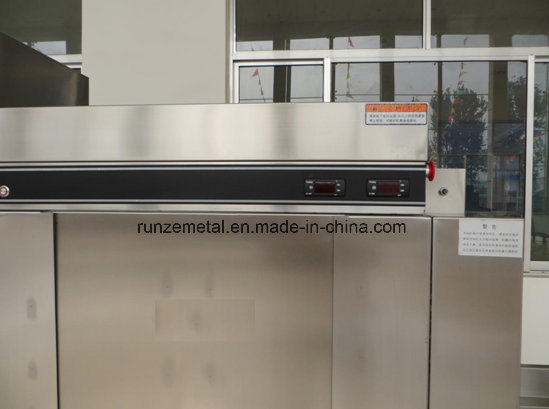Upright Dishwasher/Ce Certification and Stainless Steel Inner Material Commercial Dishwasher