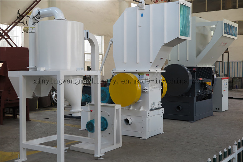 Plastic Crusher Machine with High Quality