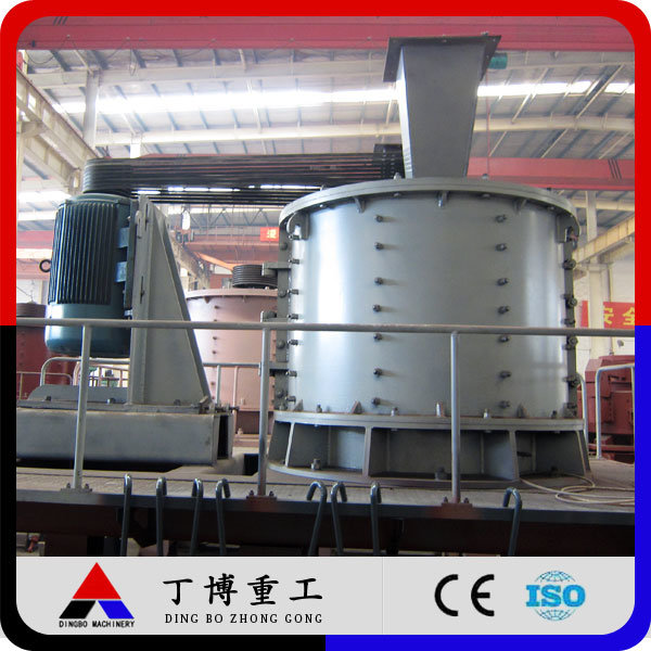 Fine Limestone Crusher for Sale