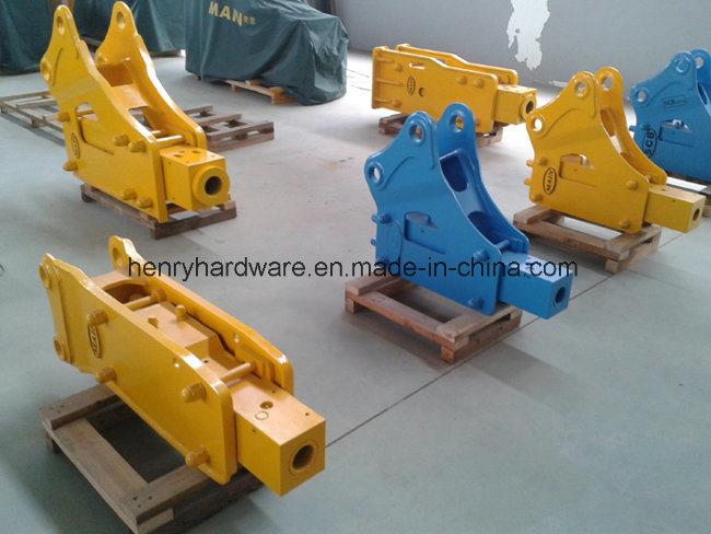 Top Quality Excavator Concrete Hammer, Excavator Rock Hammer, Breaker Hammer