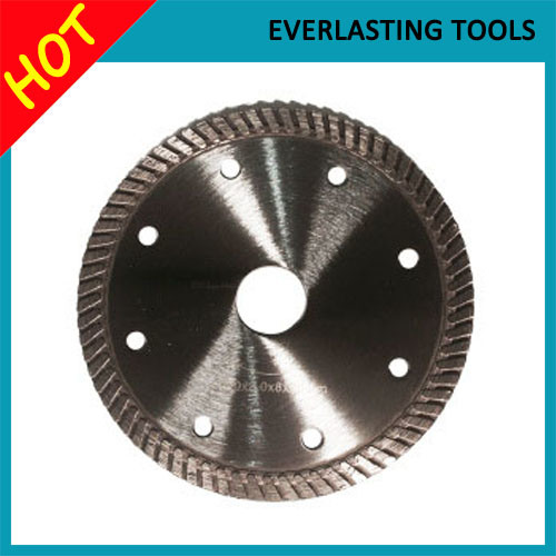 High Quality Laser Saw Blade for Granite Cutting