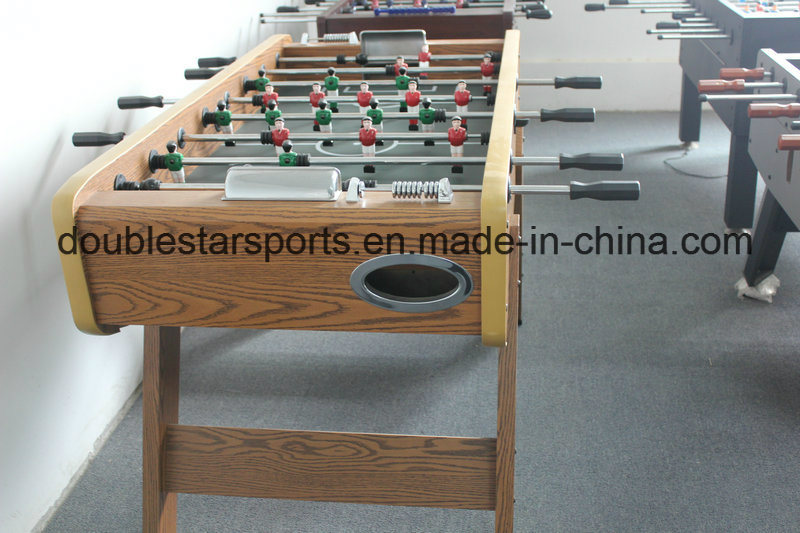 Hot Sell Attractive Designed and Fashionable Kicker Table Soccer Tables& Foosball Table
