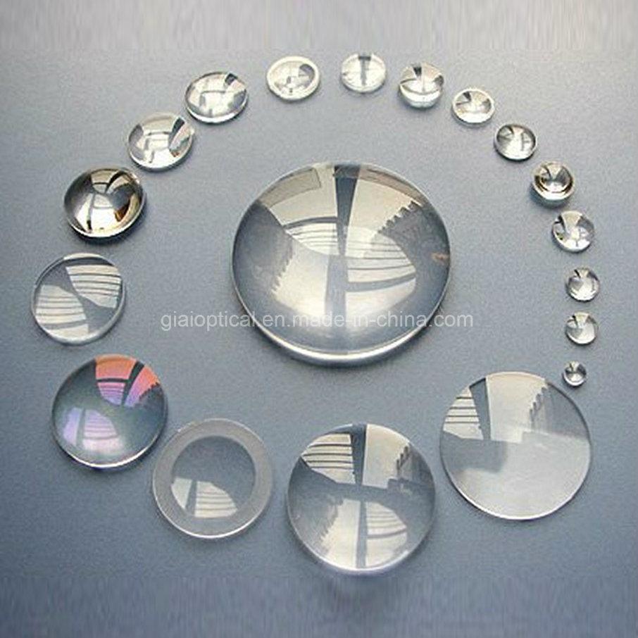 Giai Nir Coated Plano-Convex Optical Lens Fiber Optics