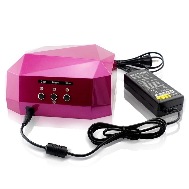 High Quality Double UV Nail Dryer for Selling