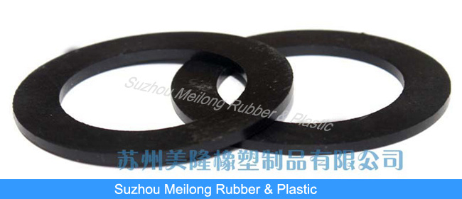Silicon/NBR/EPDM Custom Rubber Auto Parts