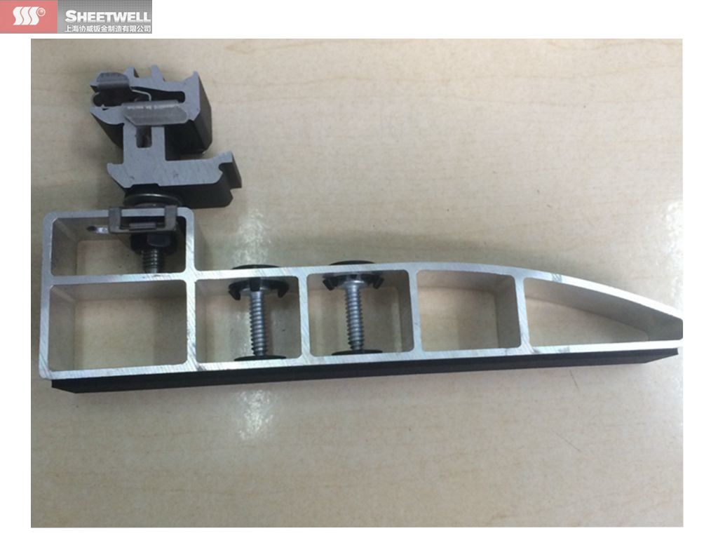 OEM ODM Custom Sheet Metal Fabrication Manufacturer
