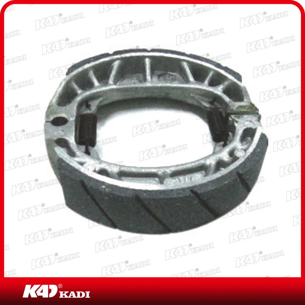Kadi Motorcycle Spare Parts for Cg125 Brake Shoes