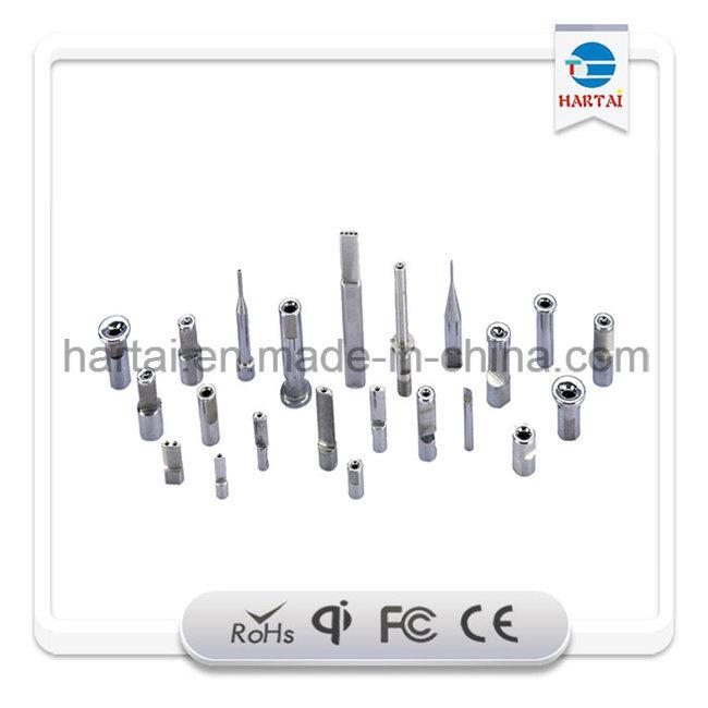 Coil Winding Guide Motor Tungsten Carbide Nozzle