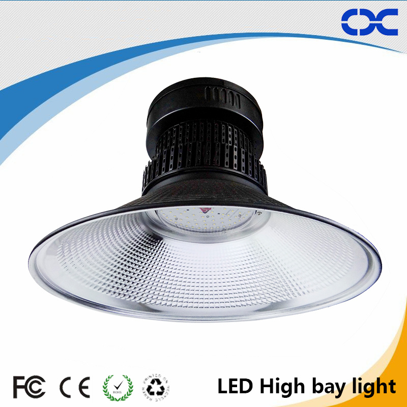 3 Years Warranty IP65 100W 150W 200W LED High Bay Lighting