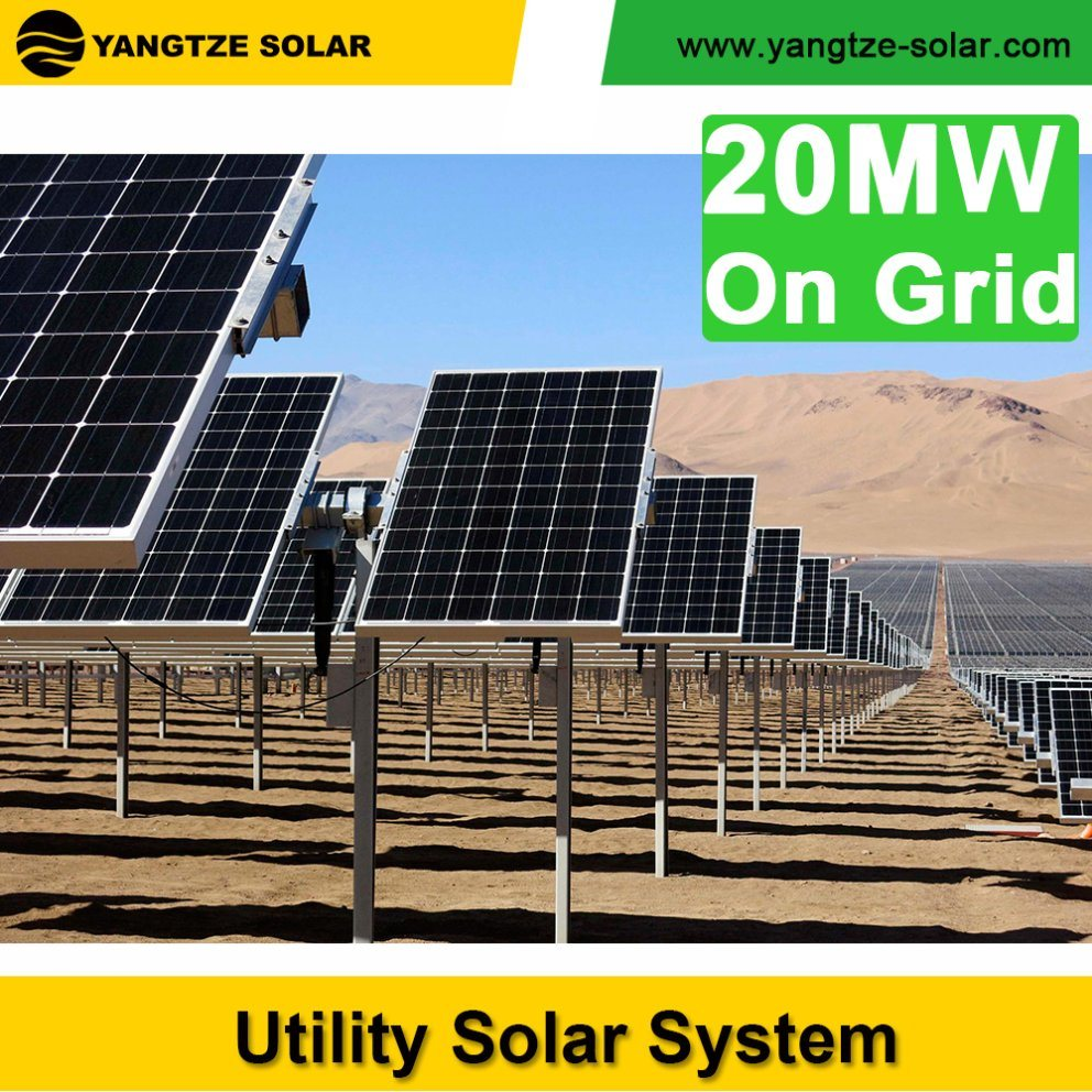 Grade a Quality Chinese Cheap 280watts Monocrystalline Solar Panels Price