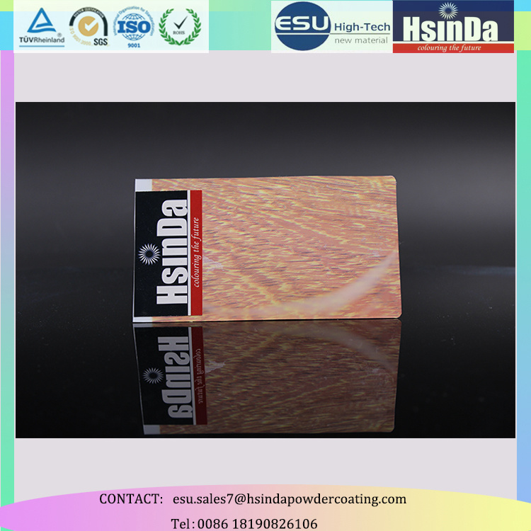 Factory Manufacturer Price Art Texture Finish Epoxy Polyester Powder Coating