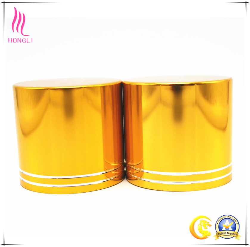 Universal Custom Perfume Plastic Cosmetic Bottle Cap