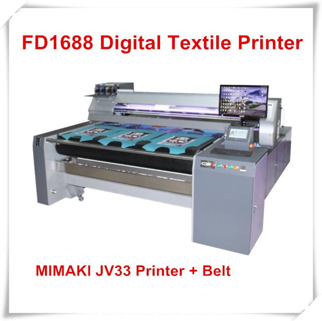 Digital Textile Printing Machine Fd1688
