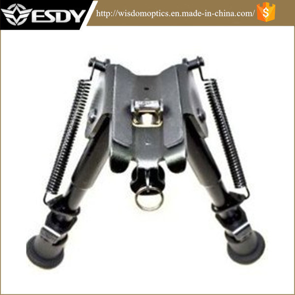 "Esdy PRO Tactical Adjustable 6""-9"" Precision Grade Rifle Bipod"