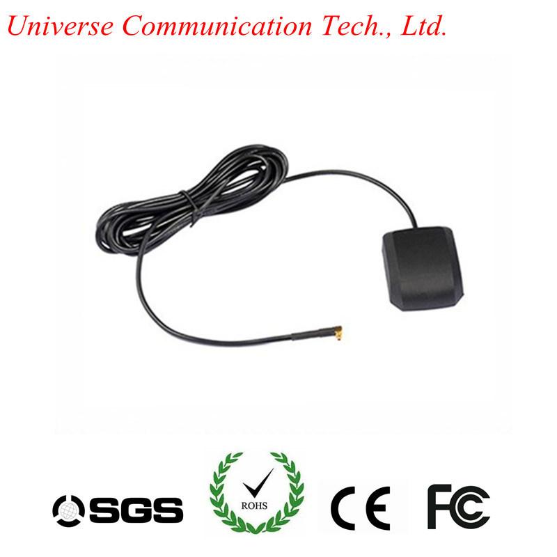High Gain Active GPS Navigation Antenna GPS Antenna