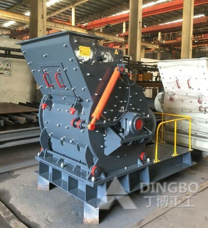 Coarse Grinding Mill for Nonmetallic Minerals