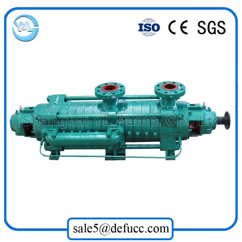 4 Inch Stainless Steel Multistage Centrifugal Pump for Chemical Industry