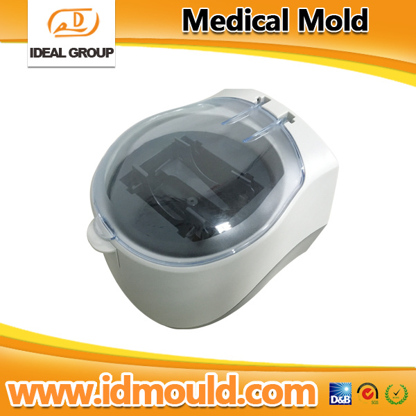 Medical Products Plastic Injection Mold and Molding