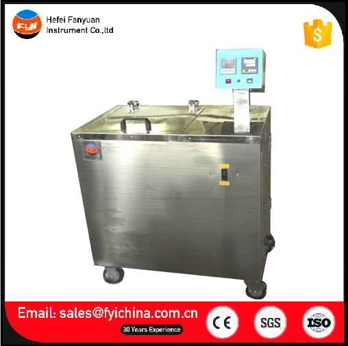 ISO 105 Fabric Washing Color Fastness Tester