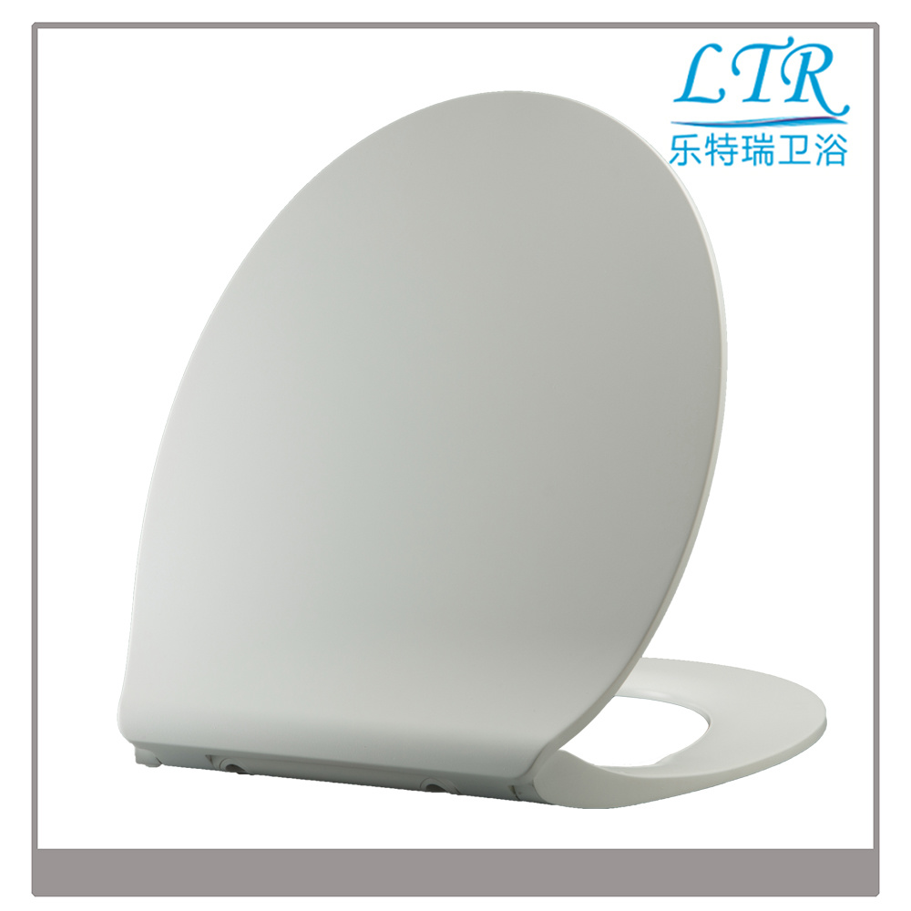 Custom Designed Novelty Printed Toilet Seat Cover