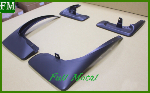 Y62 Mud Guards for 2014 Nissan Armada Patrol