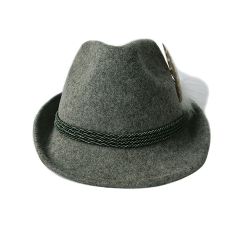 Promotional Germany Mountain Hat for Man Hotsale Winter Hat
