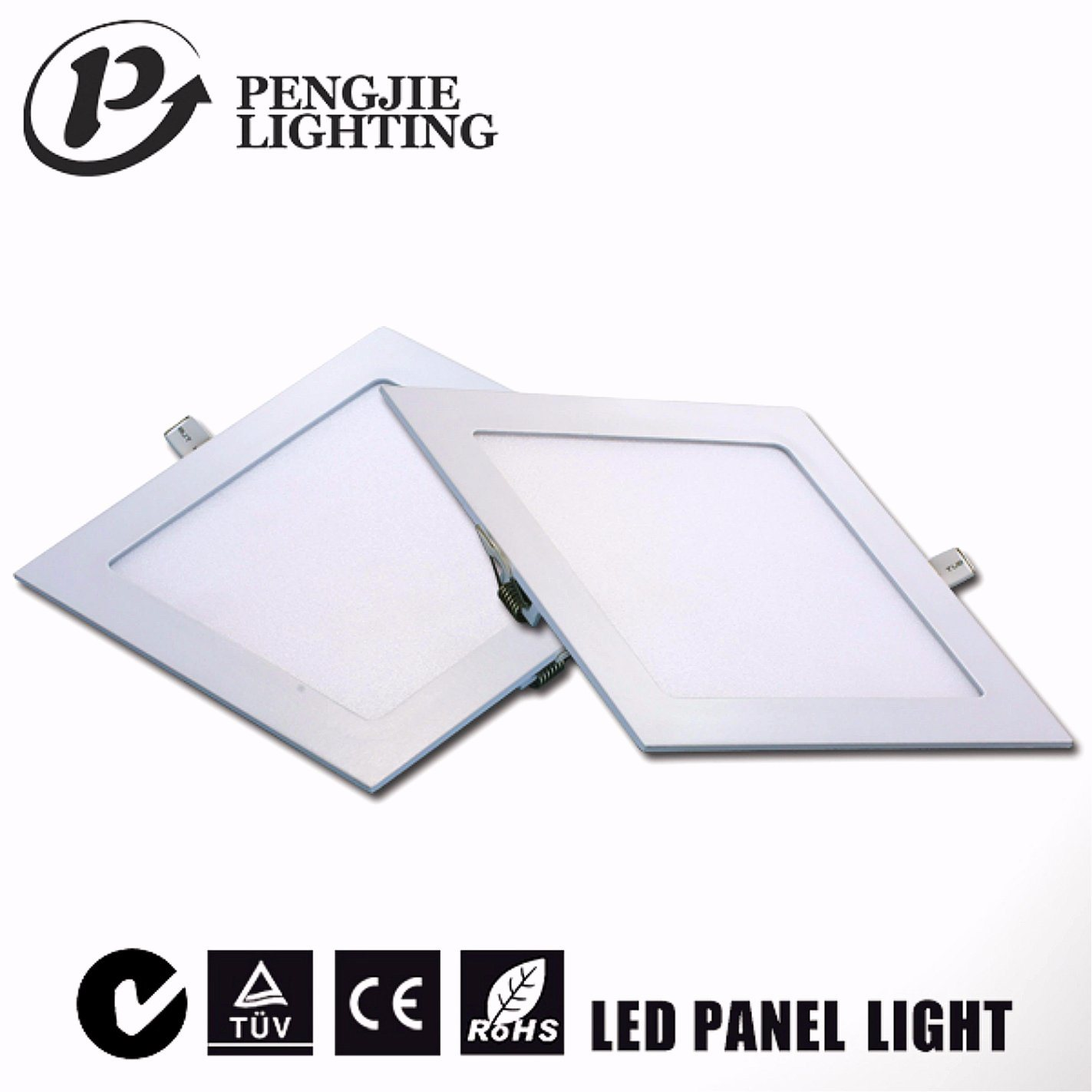 12W White LED Ceiling Panel Light for Home (PJ4029)