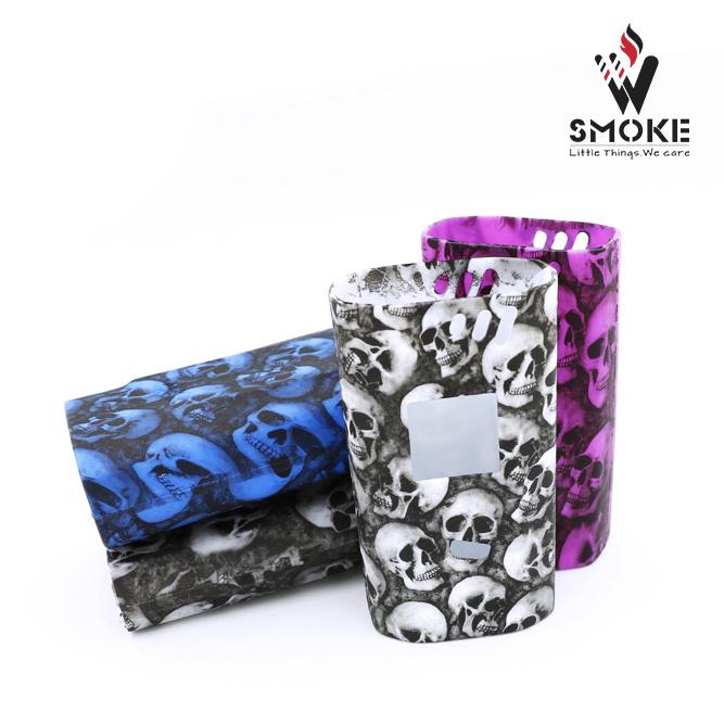 Vivismoke Silicone Case of Smok Alien Camo Silicone Silicone Cover New Design Skin Silicone Sleeve