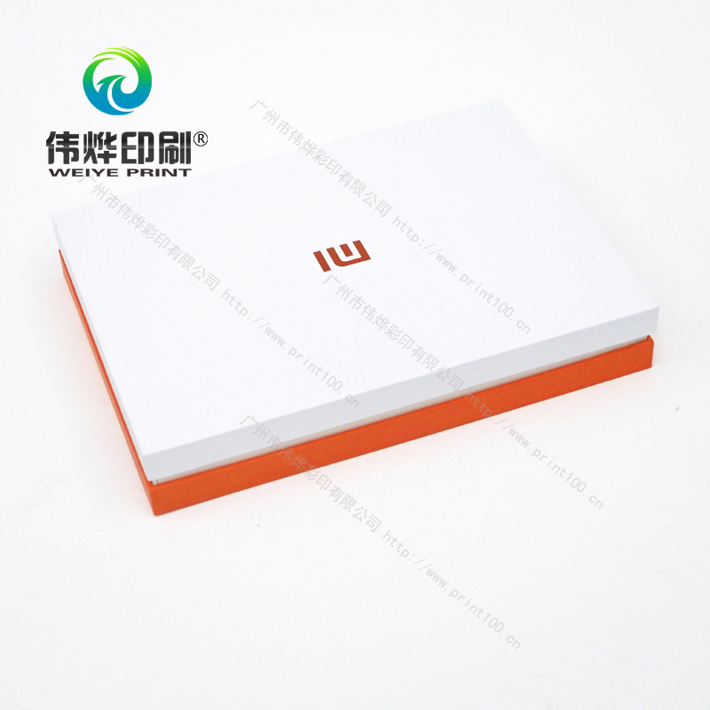 Cosmetic Paper Printing Packaging Mobile Electronic Box, OEM/ODM Orders Are Welcome, Design Freely