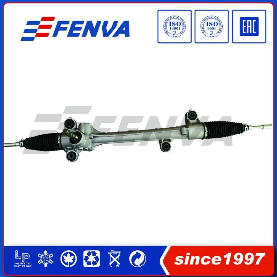 45510-12290 Power Steering Rack and Pinion for Toyota Corolla Nze120/Nze121