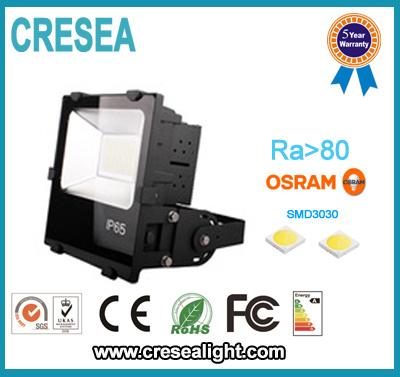 30W 50W 70W 100W 150W SMD LED Floodlight