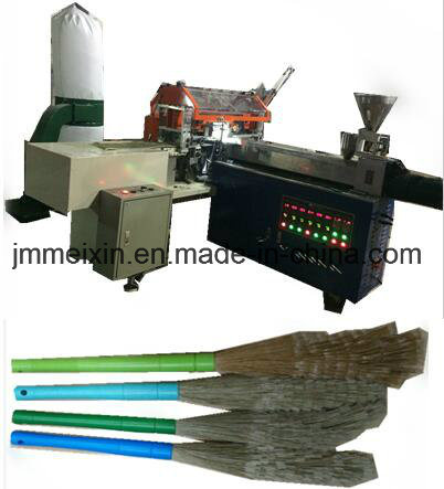 No Dust Cleaning Brush Broom Machine