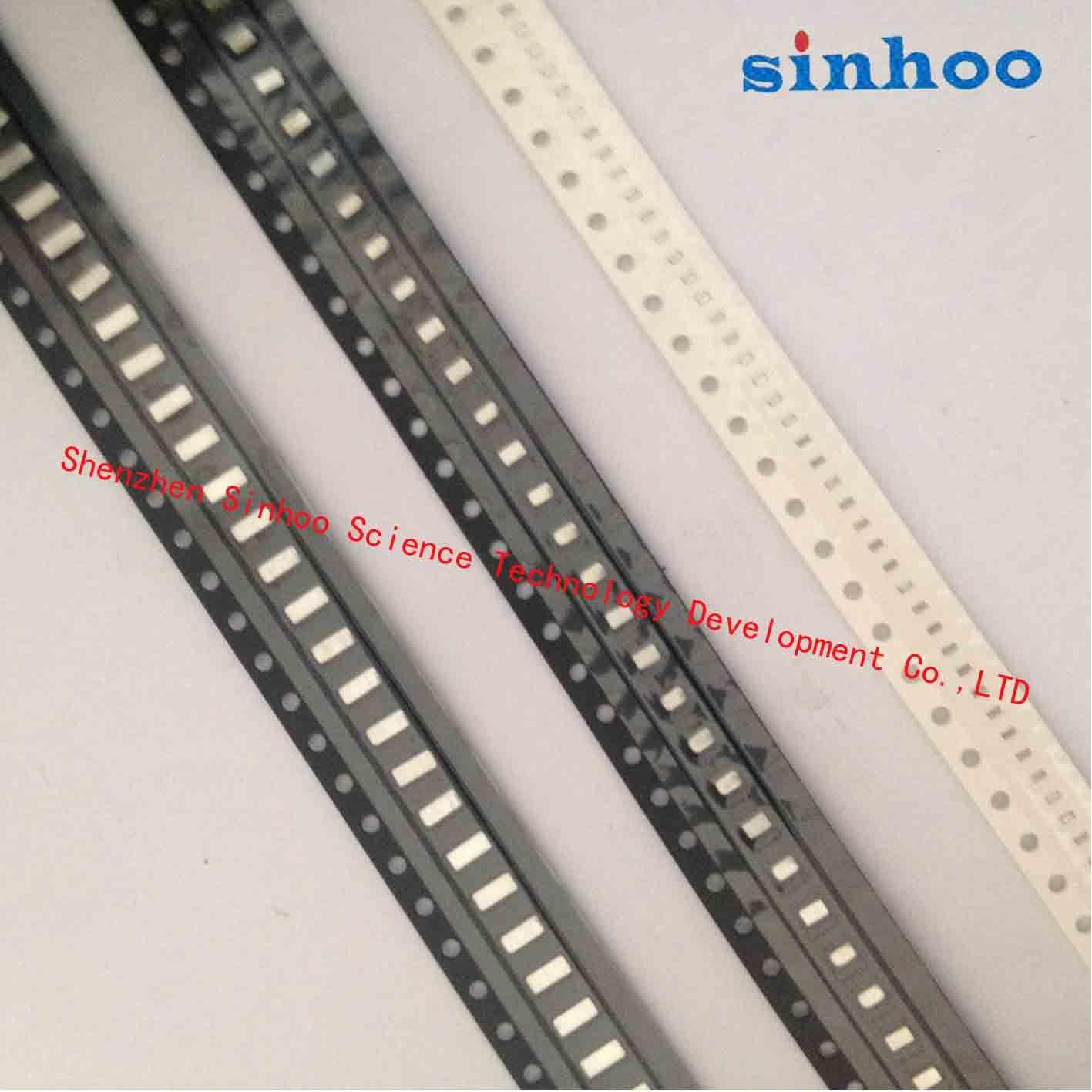 Solder Preforms SAC305-0402 /0603/0805/1206 Reel Package