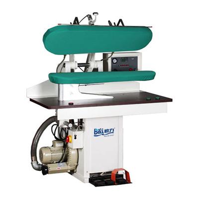 Semi Automatic Universal Press Ironer