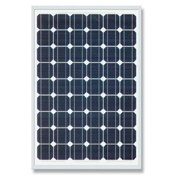 Monocrystalline Solar Panel - China solar panel, solar