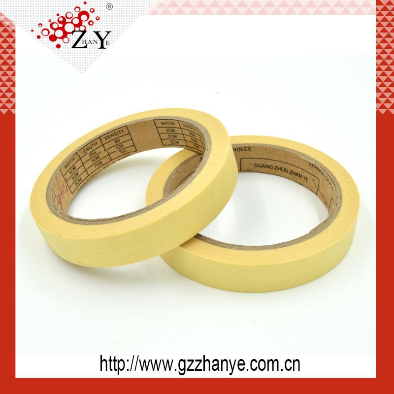 China Manufactuer Automotive Masking Tape