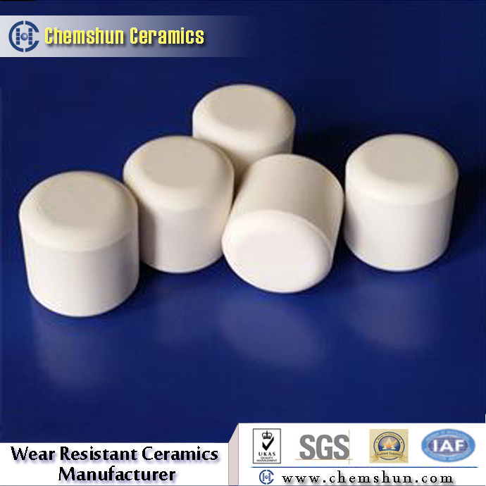 High Alumina Grinding Ball & Lining Brick for Ball Mill and Pebble Mill
