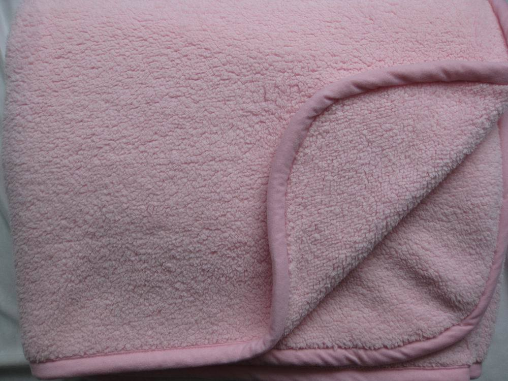The blanket is soft and a great weight. The blanket does drop lint on everything after the first few washes but if you wash it regularly that does stop happening quickly. I use mine year round.