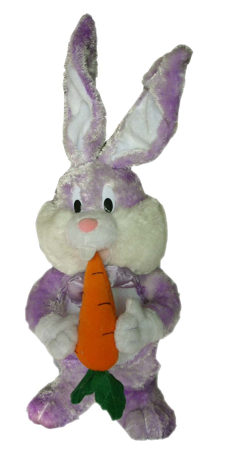Plush Toys Product : China plush carrot rabbit toys be soft toy