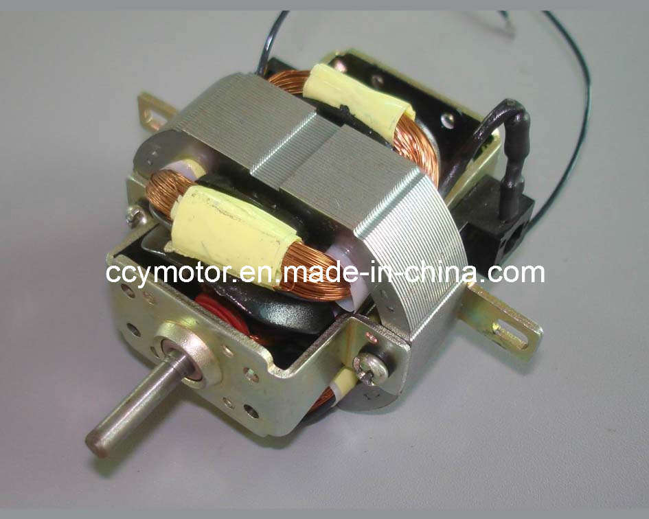 China ac motor 5420 for hair dryer hand blender china for Ac motor hair dryer