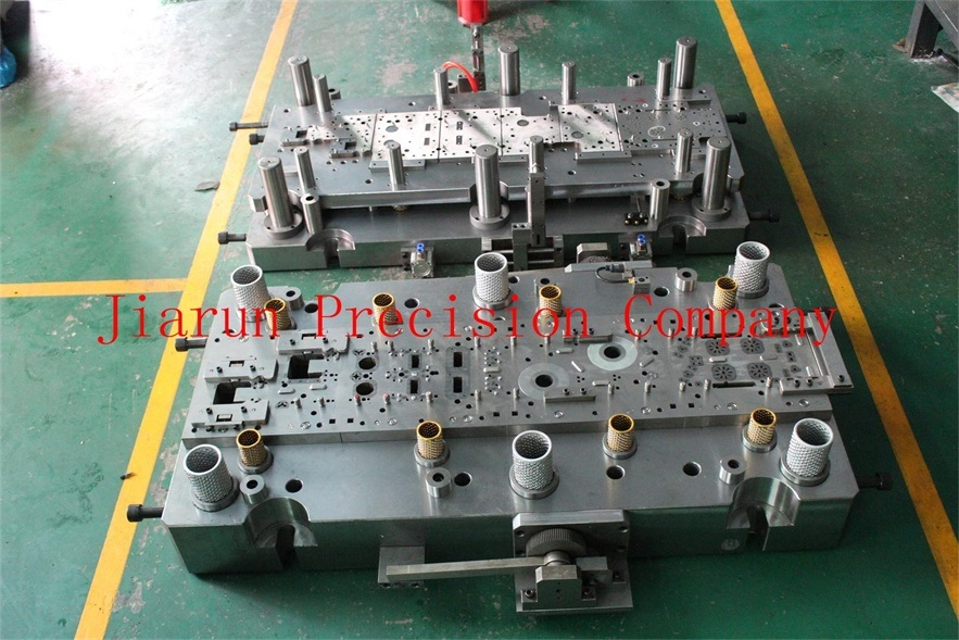 Silicon Single Die/Mould for Antenna Rotor Stator Lamination