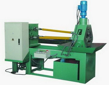 Gj-66b Fin Tube Machine