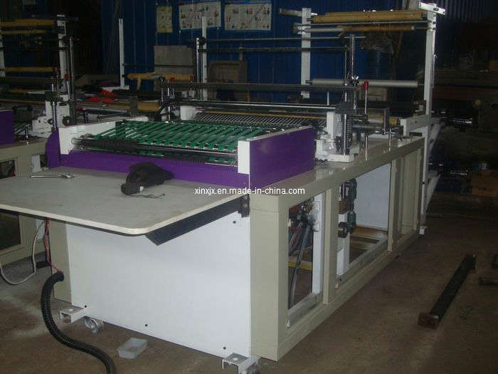 Plastic Bag Making Machine (RDL)