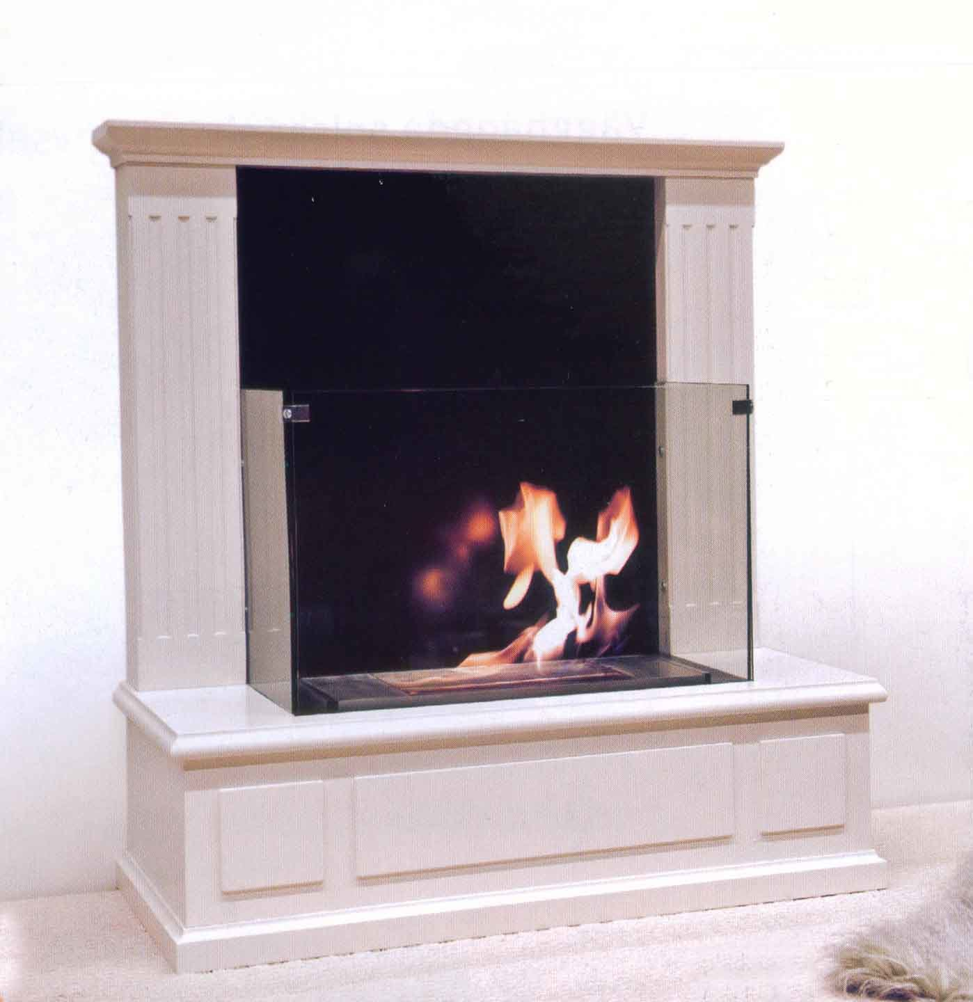 Ethanol Fireplace Wf055 China Ethanol Fireplace Gel
