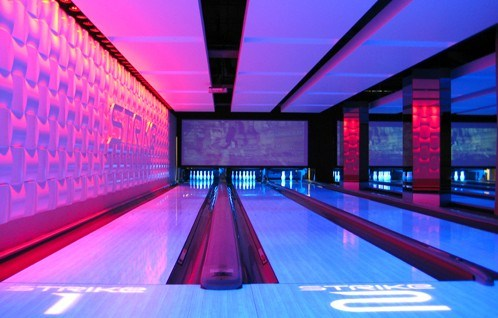 2017 Popular Bowling Equipment for Bowling Center with Professional Export of Bowling Equipment